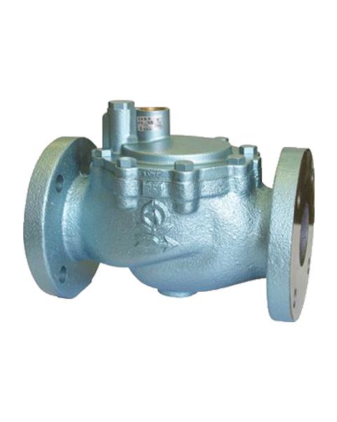 van-phao-nước-level control-valve-venn-lp8n-b